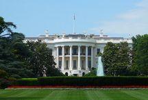 Washington, D.C. / by Igor Mamantov
