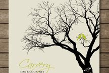 Crafts-Silhouette wedding / by Debbie Doyle