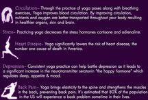 Yoga / by Amy Smith