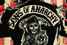 Sons of Anarchy / by Sean McDonald