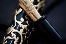 Fountain Pens / by Denise Thompson