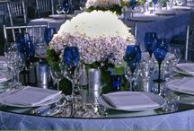 tablescapes / by Andrea Lyons