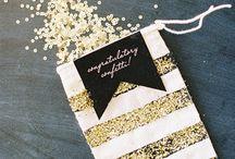 Wedding Ideas / by Michelle Barrionuevo-Mazzini