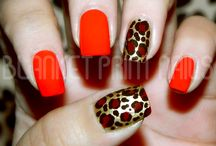 Nails, Nails, Nails <3 / by Rachel Novak