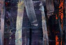 Gerhard Richter / by jose de la vega