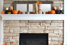 Family Room / by Josie Anderson