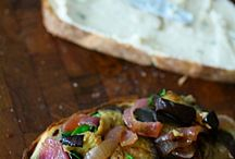Vegetarian_Vegan / by Jamie Lloyd