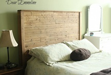 Decor: Headboards / A Hometalk board to celebrate the best headboard design and decor inspiration we could find, both on Hometalk and around the web! / by Hometalk