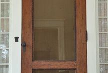 Doors / by Joey