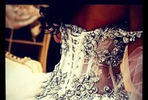 Bling Wedding  / All things bling and weddinglicious.  / by Hailee Stover