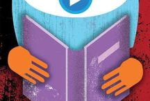 Books, Books, & More Books / by CSISD Ed Tech