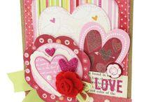 Valentine's Day / by Denise Walker