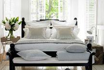 Bedroom / by Kristen Gage