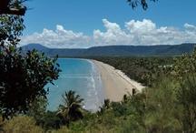 Port Douglas / Port Douglas Queensland Australia - Where the Great Barrier Reef meets the World Heritage Rainforest / by Port DouglasSK