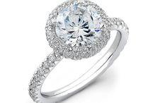put a ring on it / by Kathryn Wynne