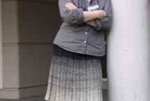 Knitting & Crochet  / Cool knitting stuff. Curated by the TOM BIHN Ravelry group. / by TOM BIHN
