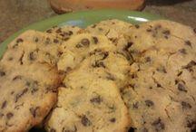 Cookies / by Iesha Winner
