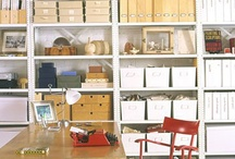 Organization: Office / by Esther Yoon