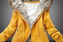 clothes / by Ann Hairapetian