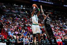 #IAmNotSouthBeach / by Boston Celtics