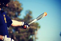 Team Sports at Meijer / Don't get behind in the count. Meijer has everything you need to step up to the plate and swing for the fences. / by Meijer