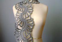 Crochet Love / by Renee Winston