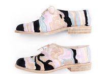 Shoes / by Lilla Cséfalvay