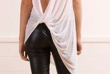 Fashion  / by Brittany Piretti Killeen
