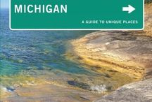 Michigan business and people / by vicki hunt