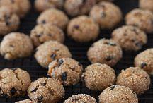 Gluten-Free Nummies / by Hannah Hammond