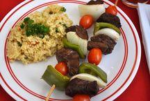 Food - Side Dish / by Anita Tingley