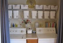 Inspiration to clean & organize / by April Kustanborter