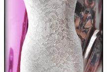 Vestidos by Marianela Isashi / by Marianela Isashi