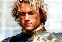 Heath Ledger. Rip my love  / by Vicki Derman