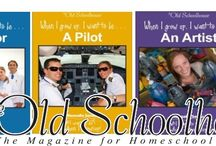Homeschool / Homeschooling resources from around the web / by FSM