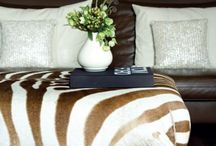 Family Room / by Whitney Morgan