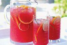 tasty beverages  / by Jen Middleton