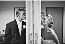 Wedding Picture Ideas / by Brittney Italiano
