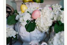 Pretty Parties / by Jennifer Carroll @ Celebrating Everyday Life