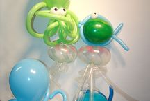 Party IDeas / by Nikki Formica-Babb