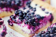 """Gâteaux et tartes """"just desserts"""" / by Alamar Designs / Aspire Creations"""