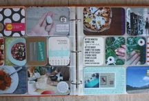 Scrapbooking and Journals / by Kenzie Rankin