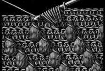 Crochet / by Lindsay Slee