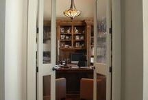 Baseboards, Door & Window Casings / by Laurie Hall