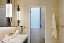 Bathroom / by Catherine Martin