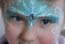 Snowflake / by Cynthia Coffield