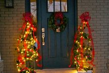 Inspired Holiday / by Andrea Green (thegreenbacksgal.com)