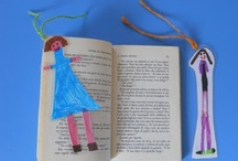 craft for kids / by Roberta Descalzo