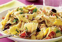 Salads / by Tiffany'and Raymond Iannielli