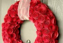 Wreaths / by Stephanie Eads